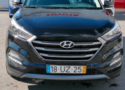 Hyundai tucson executive - 18