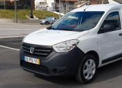 Dacia dokker deduz iva-só 28000km - 14