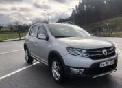 Dacia sandero stepway - 16