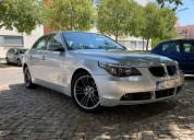 Bmw 525 luxury 4700 eur