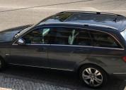 Mercedes-benz c 200 cdi station avantgarde 4500 eu