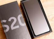 Samsung s20 /  samsung s20+ / samsung s20 ultra