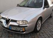 alfa romeo 156 sportwagon 1.9 jtd- 1000€
