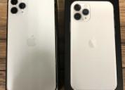 Apple iphone 11 pro e iphone 11 pro max