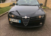 Alfa romeo 159 1.9 jtdm-2000€