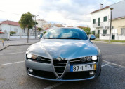 Alfa romeo 159 2.0 jtd-m distintive 3250€