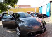 alfa romeo giulietta 1.6 jtd sport 105 cv-3.000€