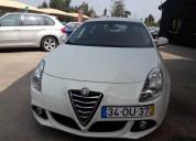 alfa romeo giulietta 1.6 jtdm distinctive-4.700€