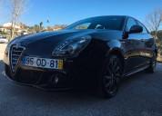 Alfa romeo giulietta 1.6jtdm veloce-5.500€