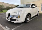 Alfa romeo mito 1.3 diesel novo 3.200€