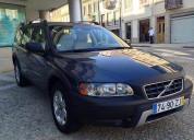 Volvo xc 70 d5 awd
