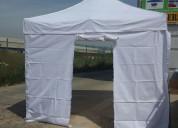 Tenda hexagonal 3x3