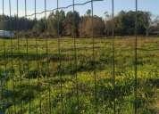 Terreno para arrendamento