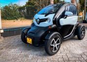 Renault twizy 80 technic