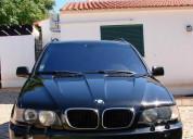 Bmw x5 3.0 diesel 185cv
