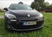 Renault mégane sport tourer 1.6 dci bose edition s