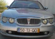 Rover 75 2.0 cdt club. € 2000