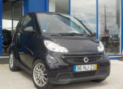 Smart fortwo 1.0 mhd pure 61. € 3000