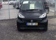 Smart fortwo pure 50.  € 2500