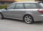 Subaru legacy s.wagon 2.0 d n4 € 4000