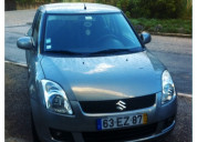 Suzuki swift 1.3 ddis glx € 2000