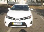 Toyota auris 1.4 d-4d active+ac € 5000