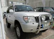 Toyota land cruiser 3.0 td pack 2 € 4500