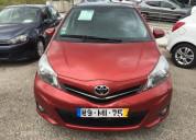 Toyota yaris 1.4 d-4d s+mm+pt+tp+pl+navi € 4000