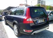 Volvo xc 70 2.0 d3 € 9000