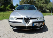 Alfa romeo 156 2000€