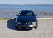 Alfa romeo 156 sportwagon sw 1.9 jtd 16v 3500  €