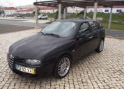 alfa romeo 156 sportwagon sw 1.9  2000€