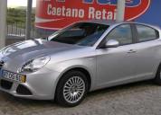 Alfa romeo giulietta 1.6 jtdm distinctive € 6000