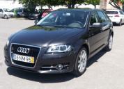 Audi a3 sportback 1.6 tdi 6000 eur