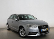 Audi a3 sportback  8000 eur