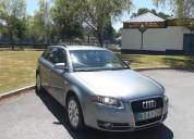 Audi a4 avant 2.0 tdi s-line  3900 eur
