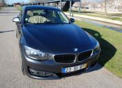Bmw 320 d gt line modern  9500 €