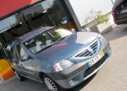 Dacia logan mcv 1.5 dci confort 7l 2500 eur