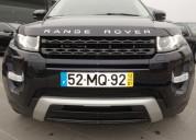 Land rover evoque 2.2 sd4 dynamic  14500eur
