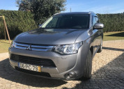 Mitsubishi outlander 2.2  8500 eur