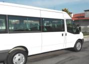 Ford transit t330 9 lugares 8500€