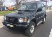 Mitsubishi pajero 2800 3000 €