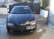 alfa romeo 156 1900 jtd 150 cv -3500 eur