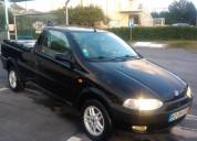 Fiat strada 1.9 diesel 1500eur