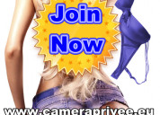 Cameraprivee - publico adulto - sex cam girls