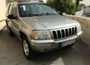 Jeep grand cherokee 3.1 limited 2600euro
