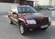 Jeep grand cherokee 3.1 limited-nacional  2800eur
