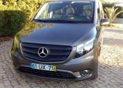 Mercedes-benz vito mercedes vito 9500eur