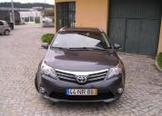 Toyota avensis sw 2.0 d4d 7300eur