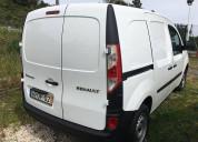 Renault kangoo dci bus. pack 3l